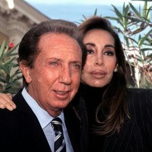 """Daniela Bongiorno: """"Parlo ancora con il mio Mike ma la sua sposa era il pubblico"""""""