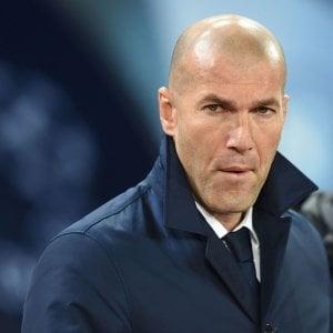 """Zidane. Una Champions alla Diabolik: """"La Juve mi ha insegnato tutto, il Real mi ha donato il sorriso"""""""