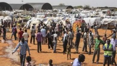 Sud Sudan, si continua a scappare  in cerca di un qualche aiuto