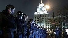 """Mosca, """"Quelle urla  di torture  m'hanno indotto  a restare qui""""   dalla nostra corrispondente  ROSALBA CASTELLETTI"""