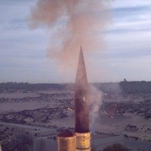 I missili siriani contro Israele e il rischio di una nuova guerra