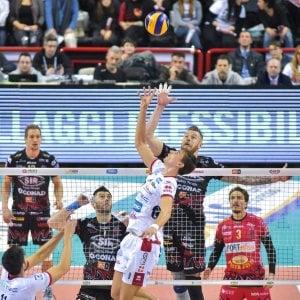 """Volley, Superlega&#x3b; Zaytsev lancia Perugia: """"Mi è tornata la grinta, con Trento sarà lunga"""""""