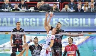 """Volley, Superlega; Zaytsev lancia Perugia: """"Mi è tornata la grinta, con Trento sarà lunga"""""""