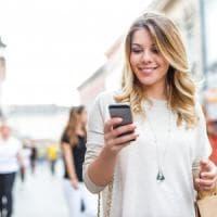 Telefonia mobile: abruzzesi chiacchieroni, valdostani e sardi affezionati