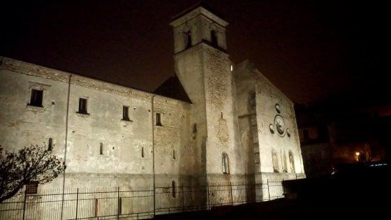 La Calabria dei monasteri. Una sorpresa 4 stagioni l'anno