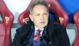 """Torino, Mihajlovic: """"L'Inter è un treno che possiamo far deragliare"""""""