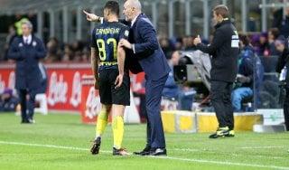 """Inter, Pioli: """"Futuro? Io penso solo a un presente chiamato Torino"""""""