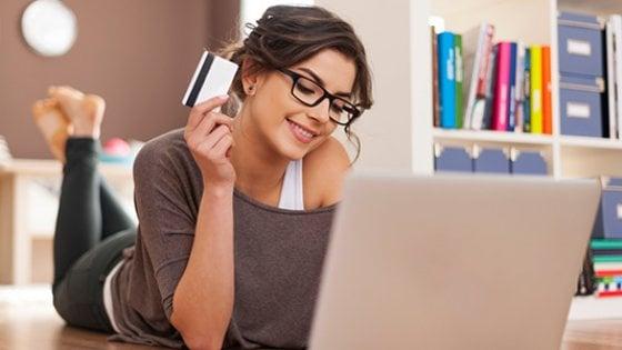 Nuove tecnologie: con un paio di clic la fila in banca non c'è più
