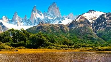 Cile, la più grande donazione di terra  mai fatta: così nasceranno 5 parchi