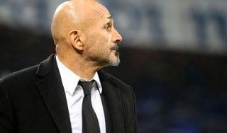 """Roma, Spalletti tra 'Tapiro' e rabbia. Pallotta: """"Lo devo incontrare"""""""