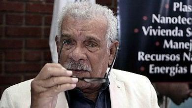 Addio a Derek Walcott, Omero dei Caraibi