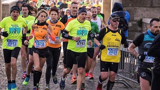 """Prudenza, criterio e metodo: gli imperativi del runner """"over quaranta"""""""