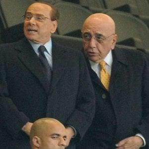 """Milan, ultimatum Fininvest: """"Soldi subito o salta la trattativa"""""""