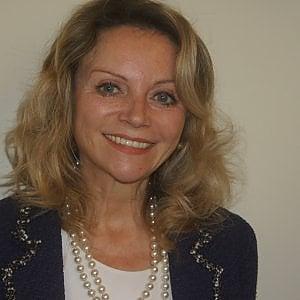 Olga Iarussi, la manager italiana che svecchia l'immagine dei reggiseni Triumph