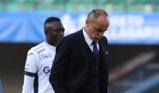 """Empoli, Martusciello: """"Contro il Napoli voglio una squadra arrabbiata"""""""