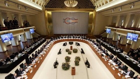 G20, scontro con gli Stati Uniti sulle barriere nel commercio e l'ambiente