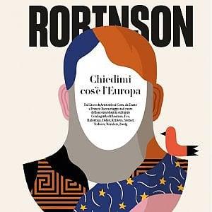 Robinson, una certa idea di Europa