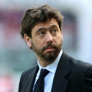"""Juventus, Agnelli: """"Deferimento inaccettabile, ci difenderemo"""". Procura Figc: """"Non impedì rapporti con malavita"""""""