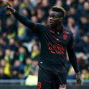 Ligue 1, il Nizza rallenta: Monaco e Psg possono allontanarsi