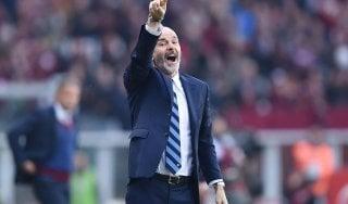 """Inter, Pioli: """"Oggi tanti errori, pronti per il rush dopo la sosta"""""""