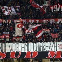 Milan-Genoa, il film della partita