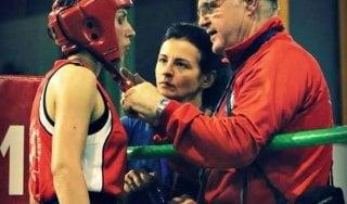Boxe femminile, critiche le condizioni di Francesca Moro