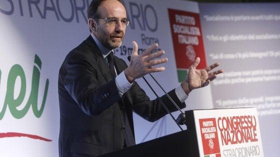Psi, congresso 'riparatore': Nencini propone alleanza europea e riformista. Ma minoranza guarda a Mdp