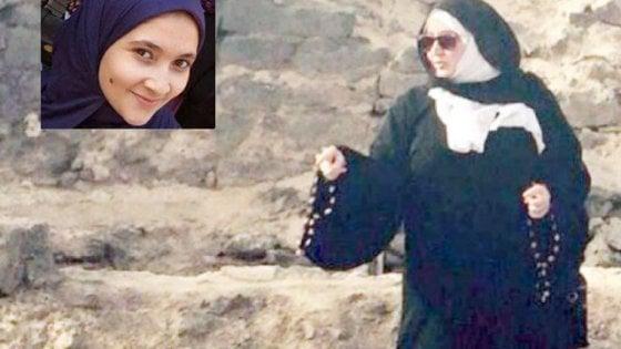 Arabia, ecco la prima guida turistica al femminile