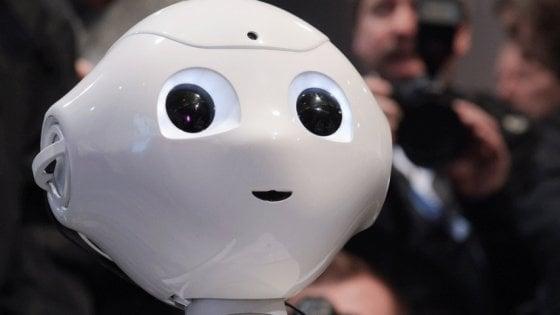 CeBIT 2017, il futuro è dei robot: si alza il sipario sulla trasformazione digitale