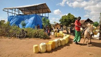 Kenia, siccità e accaparramento delle terre: formano una miscela esplosiva