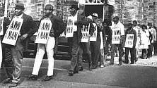 """""""I Am Not Your Negro"""", l'esplorazione spietata  del razzismo  negli Stati Uniti"""