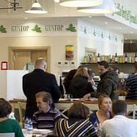 Impresa sociale: l''idea avanzata del ristorante Gustop