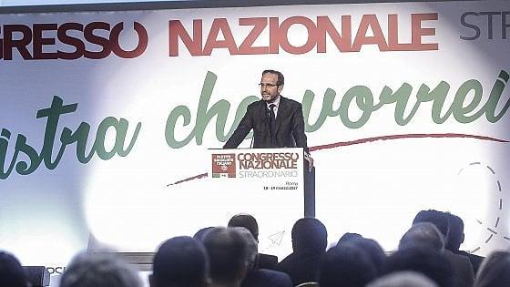 """Psi, Nencini confermato segretario liquida Craxi: """"Quel socialista lì vada dove gli pare"""""""