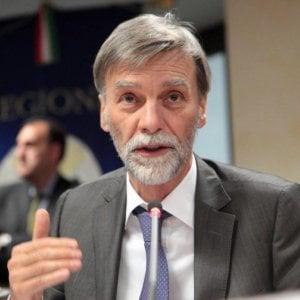 """Graziano Delrio: """"Sì, è stato un errore salvare Minzolini, la legge va rivista"""""""