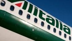 Alitalia, nuova settimana di fuoco tra ministero e sciopero