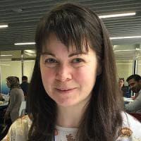 Dubai, la canadese Maggie MacDonnell è la miglior insegnante del mondo