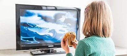 Mai più di 2 ore di tv al giorno  per andare bene a scuola   Foto