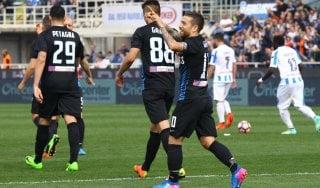 Atalanta-Pescara 3-0: Gomez show, altro ko per gli abruzzesi