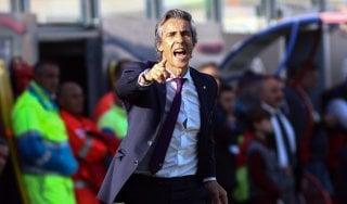 """Fiorentina, Sousa: """"Orgoglioso della squadra, ma serve più concretezza"""""""