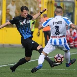Le pagelle di Atalanta-Pescara: Hateboer sorprende, Muntari delude