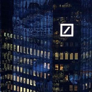 Deutsche Bank, aumento in rampa di lancio a 11,65 euro