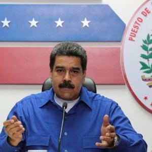 Venezuela in ginocchio per la crisi, l'ultima guerra è quella del pane