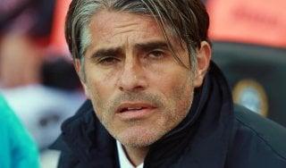 """Palermo, Lopez: """"Tracollo mentale, ma la salvezza è ancora possibile"""""""