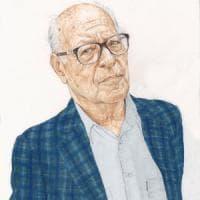 """Emanuele Severino:  """"L'Europa è nata vecchia. Il suo destino è segnato dal destino..."""