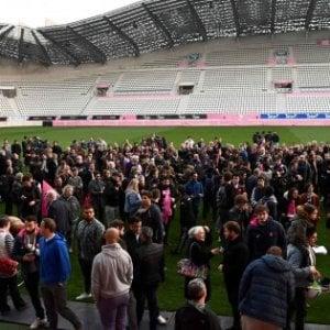 Rugby, salta la fusione tra Racing 92 e Stade Francais: sciopero finito
