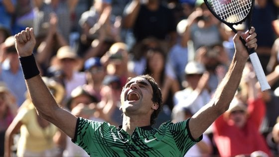 Tennis, Federer non si ferma: vince anche Indian Wells
