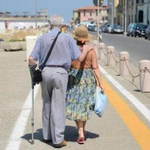 In crisi ma sani, Italiani primi al mondo per salute