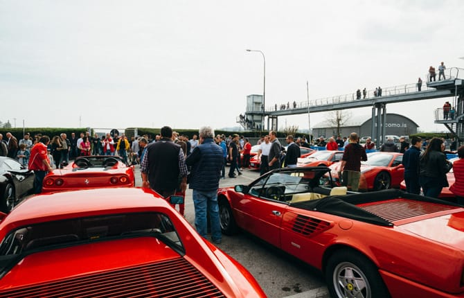 Brianza MotorShow, cronaca di un successo annunciato