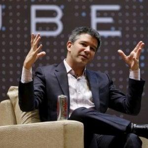 """Il presidente di Uber lascia: """"Qui valori incompatibili con i miei"""""""