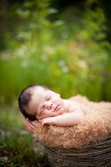 Viaggio nella mente dei neonati